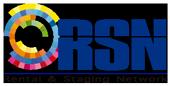 Rental & Staging Network logo
