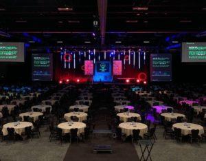 Codemash event stage