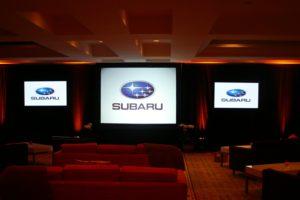 Subaru digital branding